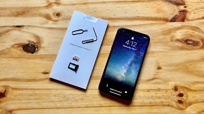 How to Use Dual SIM feature on Apple iPhone XS, XS Max and iPhone XR