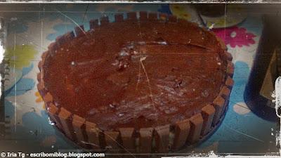 receta tarta de la abuela de galleta