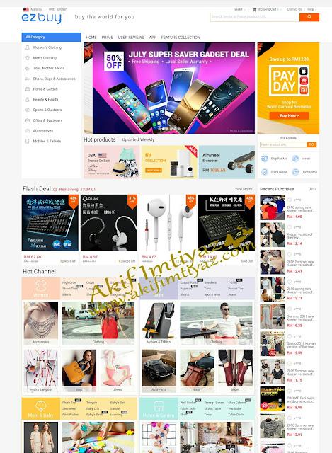 Ezbuy , Shopping Online Murah , Shopping Online Mudah Dan Murah , Shopping Online Terbaik , Shopping Online Luar Negara , Jom Shopping Di Ezbuy , Tempat Shopping Online Murah , Ezbuy Macam Macam Ada ,EZJUL15 , Shopping Best ,