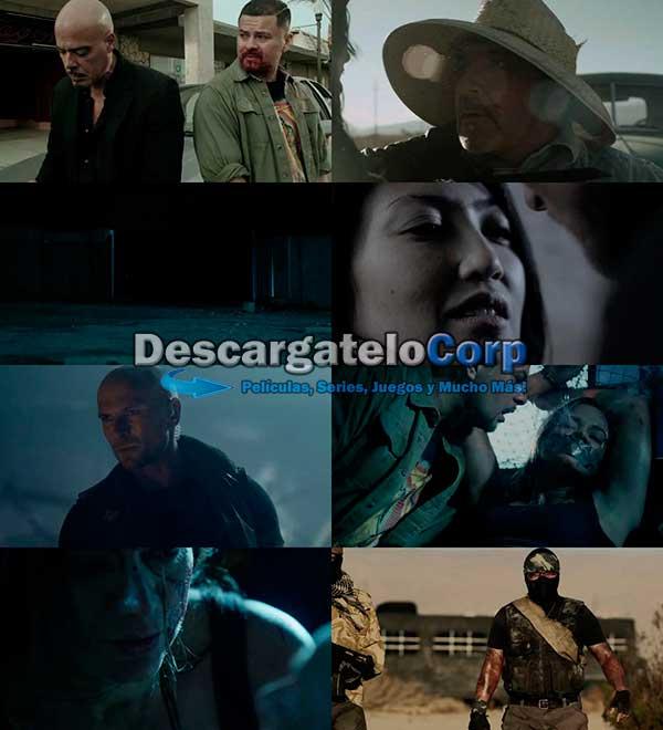Soldado de la Noche DVDRip Latino