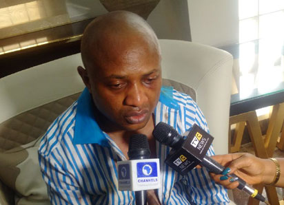 Notorious Kidnapper, Evans to Be Arraigned in Court Wednesday (Today)