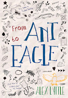 From Ant to Eagle by Alex Lyttle book cover and review