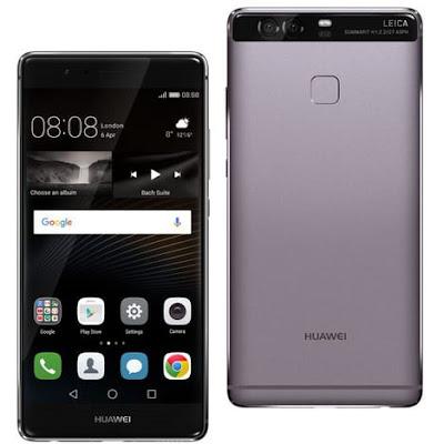 مواصفات هاتف Huawei P9