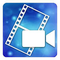aplikasi edit video untuk video powedirector video editor