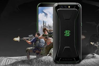 Harga dan Spesifikasi Black Shark, HP Gaming Pertama dari Xiaomi