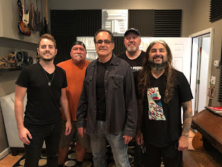"Resultado de imagen de The Neal Morse Band: ""The Great Adventure"""