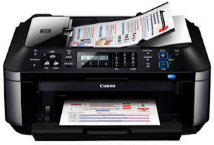 Driver de impresora Canon MX410 para Windows y Mac