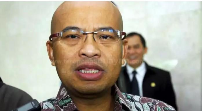 Begini Alasan Fraksi Gerindra Tolak Calon Hakim MK
