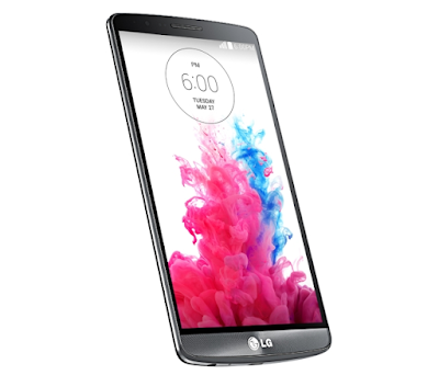 LG G3 D855 Stock ROM - Flash File - Firmware (Lollipop