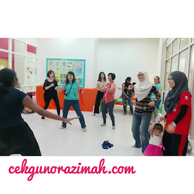dancing workshop, kinderdance, the dance project, the parenthood sunway pyramid, kelas tarian, kelas yoga, kelas tarian kanak-kanak