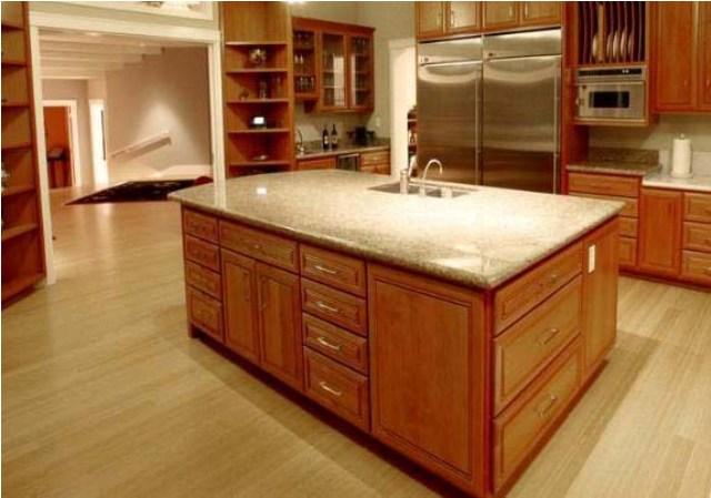Michelle Clunie: Bamboo Flooring For Interior Design Style