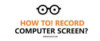 How to record your computer screen Windows 10, How to record your computer screen Windows 10, NATJP, NATJP.COMHow to record your computer screen Windows 10,