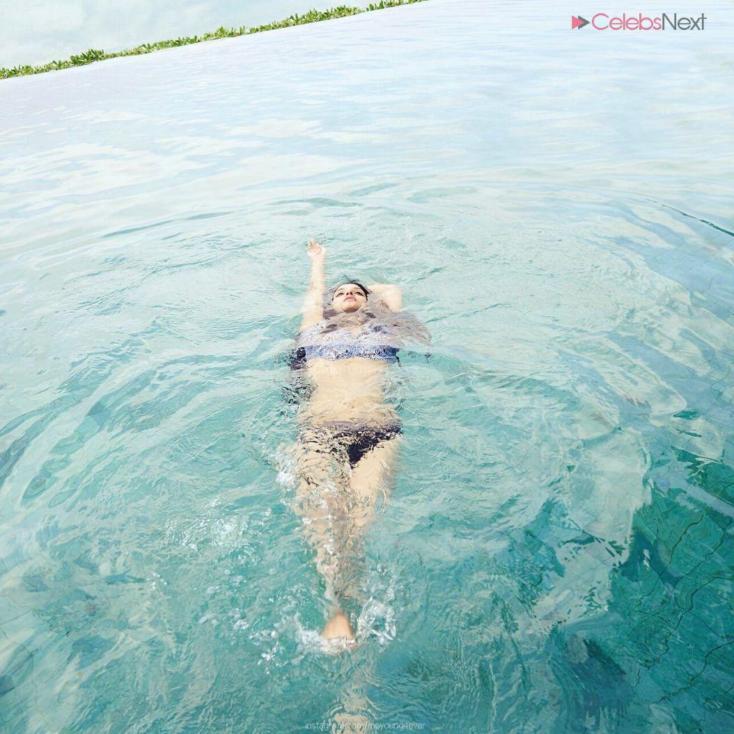 Prema Mehtai in Bikini Beautiful Indian TV Actress in Spicy Wet Bikini Pics CEleBsNext.XYZ Exclusive