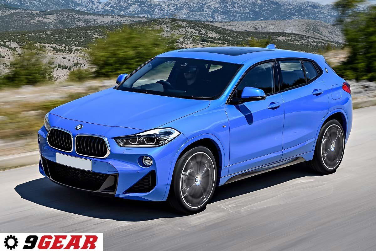 car reviews new car pictures for 2018 2019 2018 bmw x2 m sport visible dynamism. Black Bedroom Furniture Sets. Home Design Ideas