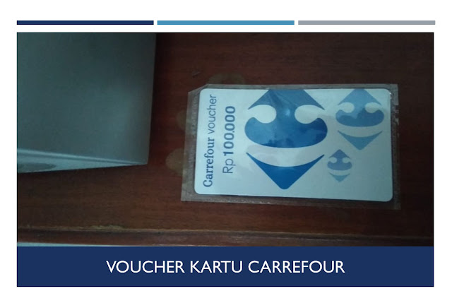 Voucher Carrefour - Blog Mas Hendra