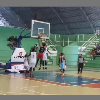 La Liga Deportiva Estudiantil de San Cristóbal (Lidesan) anuncia IX versión del torneo inter-escolar de baloncesto.