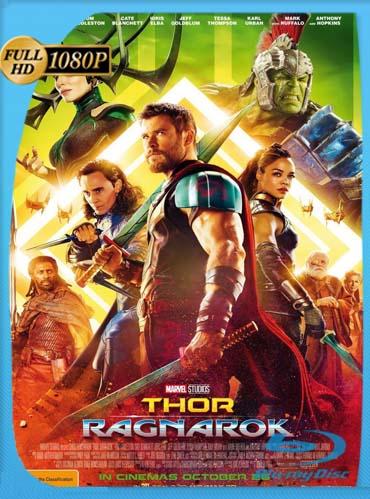 Thor: Ragnarok (2017) HD [1080p] Latino [GoogleDrive] SilvestreHD