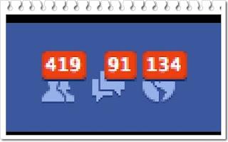 Konfirmasi Permintaan Pertemanan Facebook