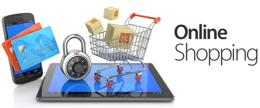 Online Product 2018: SHOPPING 2018!!