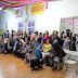 Giao Chỉ, San Jose: Bầu cử tại thung lũng điện tử