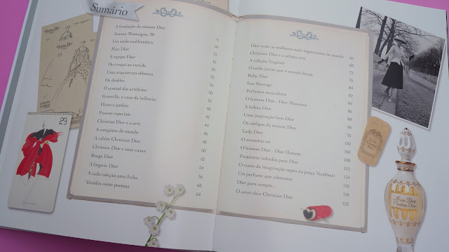 Livro-Dior-For-Ever-resenha
