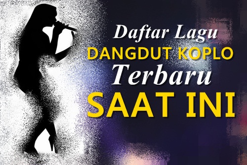 Download Mp3 Dangdut Koplo terbaru 2018