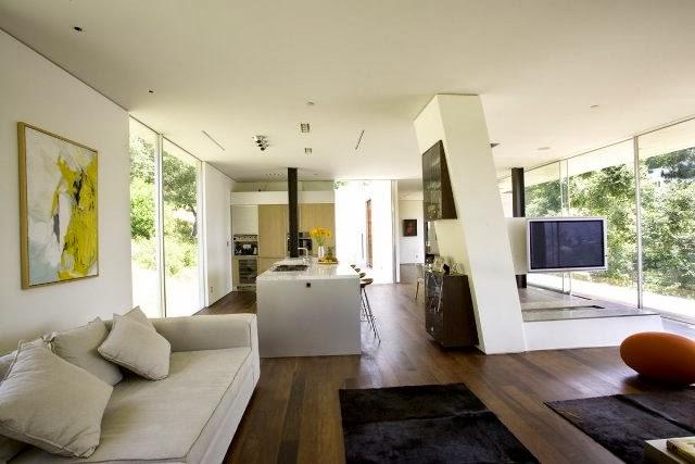 int rieur couleur tendance pour un salon confortable d cor de maison d coration chambre. Black Bedroom Furniture Sets. Home Design Ideas
