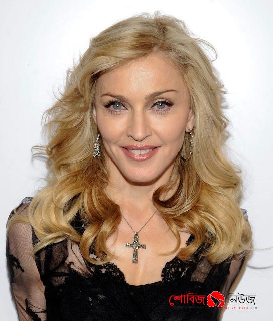ম্যাডোনা (Madonna) যমজ কন্যাশিশু দত্তক নিলেন
