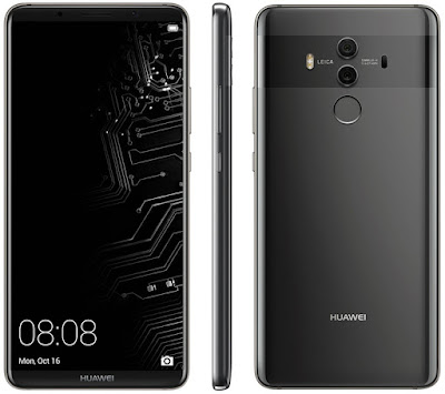 Spesifikasi Mate 10 Pro    Daya tarik utama yang dimiliki Huawei Mate 10 Pro adalah sektor kamera, karena Huawei Mate 10 Pro sudah punya kamera ganda dibagian belakang dengan resolusi 20 MP + 12 MP yang sudah didukung sederet fitur canggih seperti OIS, 2x Lossless Zoom, Leica Optics, PDAF, Laser Autofocus, dan dual-LED ( dual tone ) Flash.      Untuk prosesor, Huawei Mate 10 Pro sudah mengunakan salah satu prosesor termewah saat ini, yakni prosesor Hisilicon Kirin 970 yang didalam terpasang sebuah CPU Octa-core (4×2.4 GHz Cortex-A73 & 4×1.8 GHz ) yang dipadukan dengan RAM 4/6 GB dan ROM 64/128 GB.    Mewahnya lagi, Huawei Mate 10 Pro dapat bertahan didalam air selama 30 menit, karena sudah memiliki sertifikasi IP68 yang artinya dapat digunakan untuk mengabadikan setiap momen didalam air. Dan untuk baterai, Huawei Mate 10 Pro punya baterai dengan daya 4000 mAh + Fast Charging.  Kelebihan   Smartphone ini dilengkapi teknologi Dual Kamera Leica yang menggunakan lensa telephoto, sehingga memiliki fitur 2x lossless zoom yang bisa membidik objek jarak jauh tanpa mengurangi kualitas foto Fitur fotografinya sangat lengkap Dibekali dapur pacu bertenaga yang mengandalkan chipset Kirin 970 dan Ram berkapasitas 6GB Tersedia fitur koenktivitas sangat lengkap