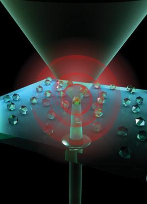 Nanodiamantes   Material Microscópico do Futuro