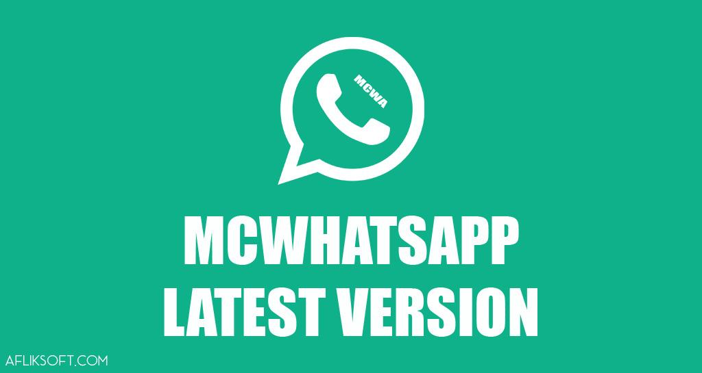 MCWhatsApp