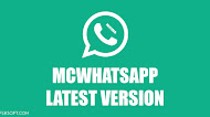 Download MCWhatsApp v8.25 Latest Version
