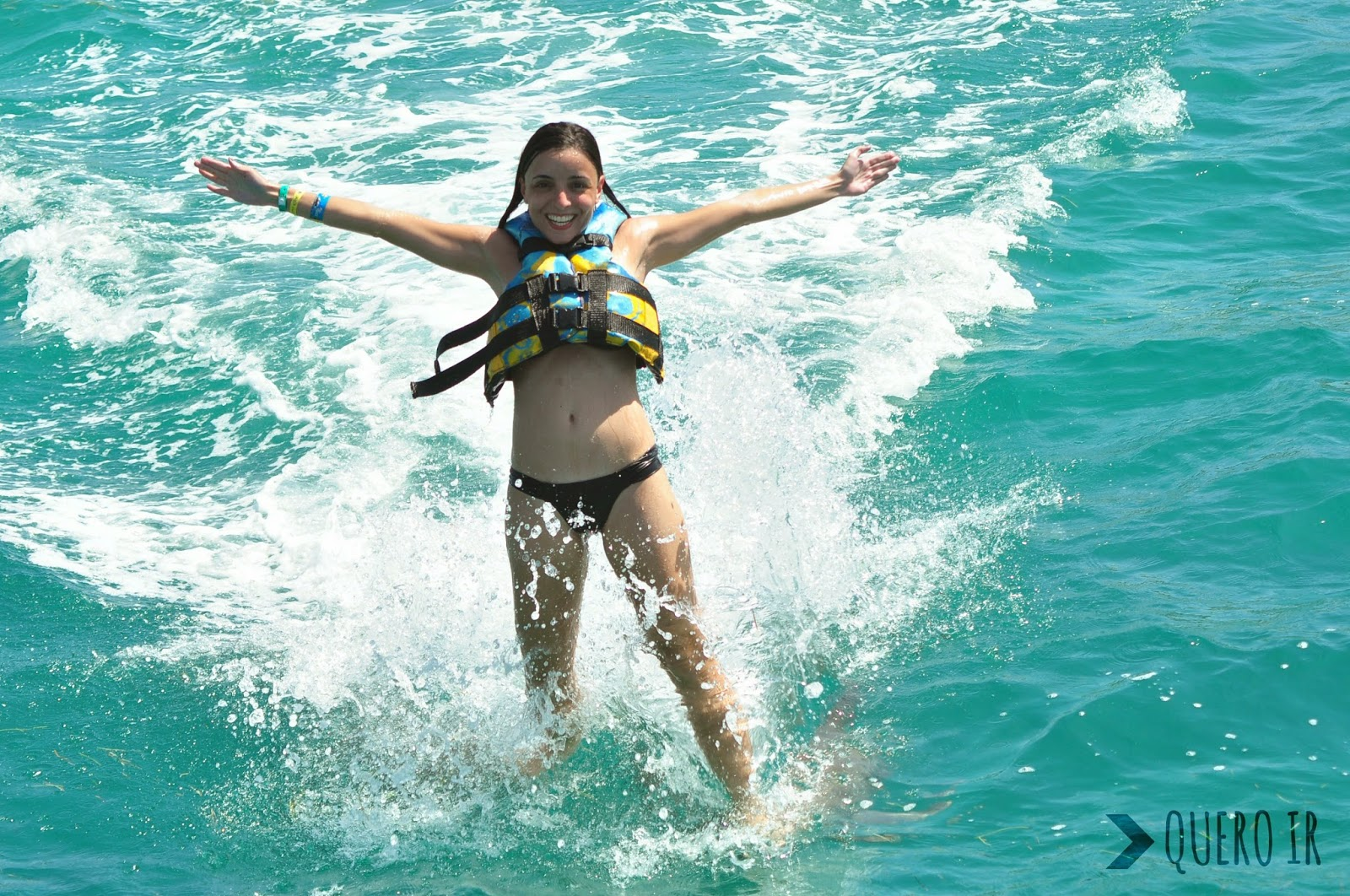 cancun golfinhos