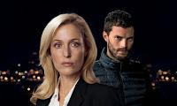 Imagem promocional da série The Fall