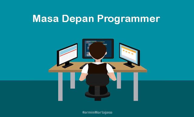 Masa Depan Programmer
