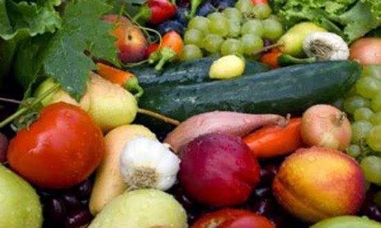 Gambar Makanan Untuk Penderita Hipertensi