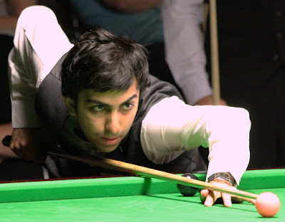Spotlight : Pankaj Advani Won18th International Title At World Snooker Championship