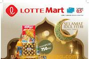 LOTTEMART Promo Katalog Parcel Hampers 4 April - 12 Juni 2019