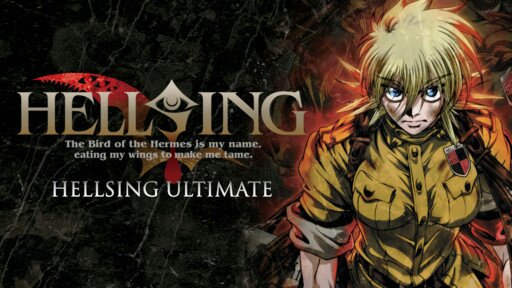 Hellsing Ultimate BD Subtitle Indonesia