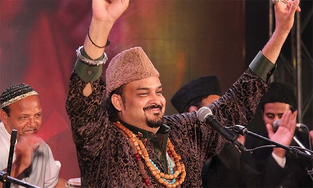 Amjad Sabri shot dead in Karachi.. :(
