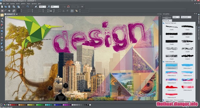 Download Xara Photo & Graphic Designer 16.1.1.56358 Full Cr@ck