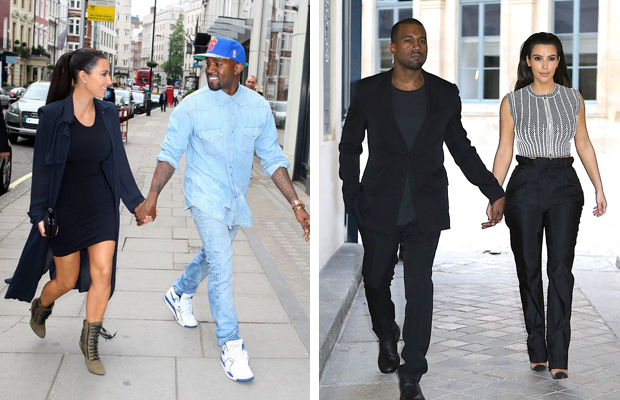 0e1d0c110e2 Kanye West and Kim were named the most stylish couple of the moment by  Complex Magazine. Others that made the long list of 20 stylish coouples  included the ...
