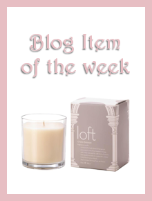 Is It Monday, yet? Blog item of the week from Pecan St. Home Decor