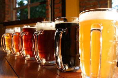 Se buscan personas dispuestas a viajar por el mundo probando cervezas
