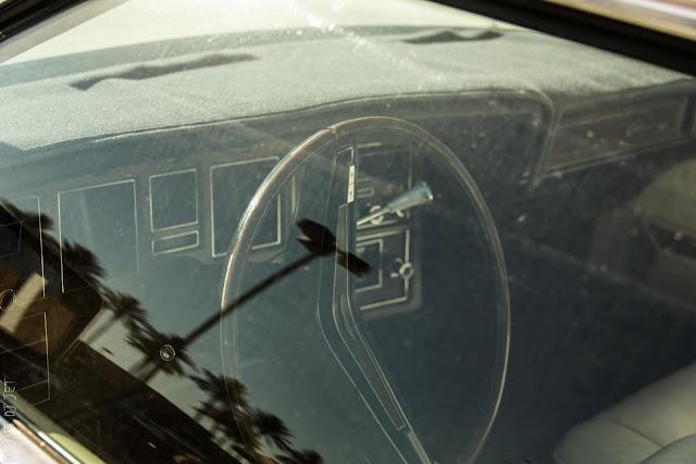1973 Lincoln Continental Mark IV