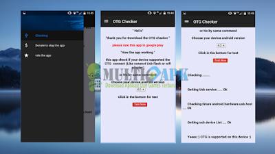 Download Aplikasi Untuk Mengecek Support USB OTG For Android Terbaru
