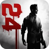 Last Day Survival-Zombie Shooting 24H Apk