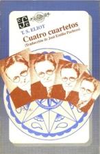 Descarga: T. S. Eliot - Cuatro cuartetos, traducción de José Emilio Pacheco