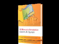 Download Ebook 55 Tokoh Peradaban dalam Al Quran