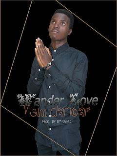Wander Love - Vem Dançar